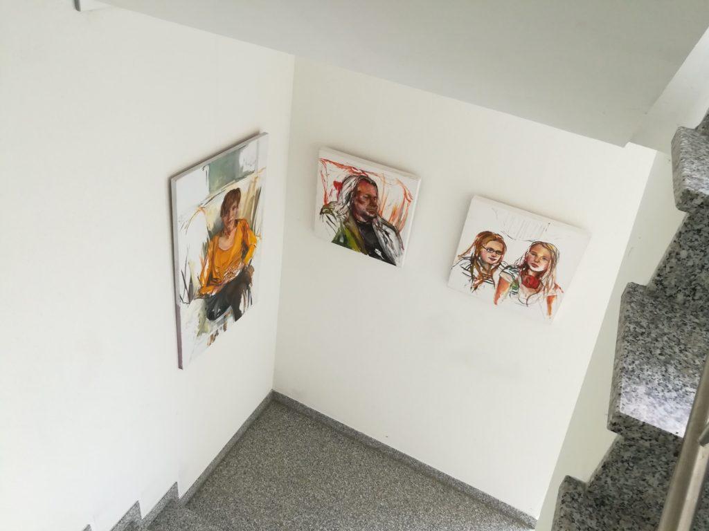 Ausstellung: Suzanne Austin