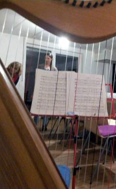 Balkanchorworkshop Bild Gemeinschaftsraum