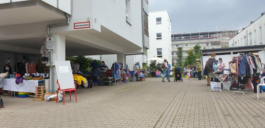 Flohmarkt 2