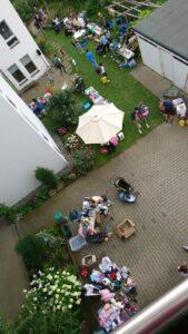 Flohmarkt 1